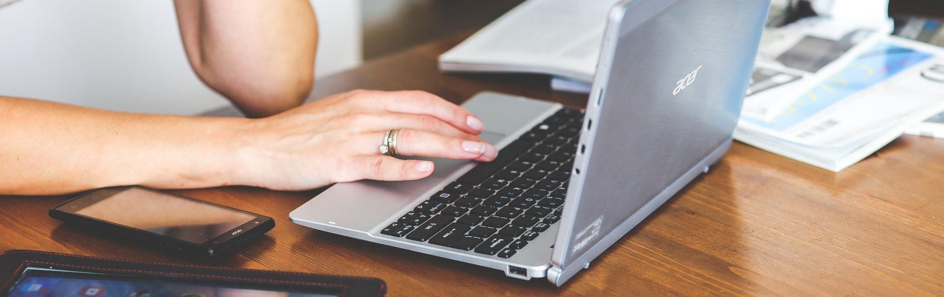 Werken op meerdere devices